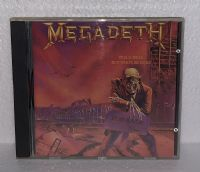 Megadeth: Peace Sells... But Who's Buying? - CD Album